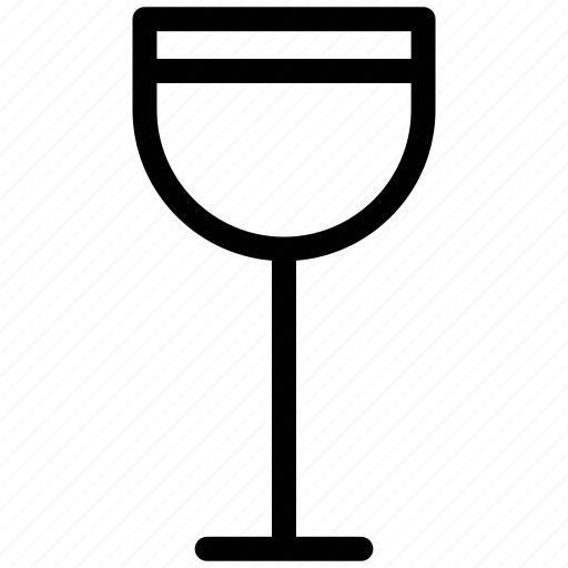 beer, cup, glass, water, wine icon