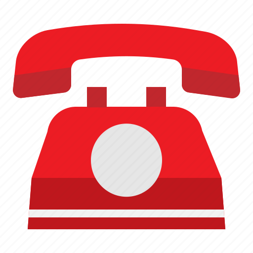Call, dial, phone, telephone icon - Download on Iconfinder