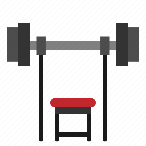 dumbell, fitness, gym, training icon