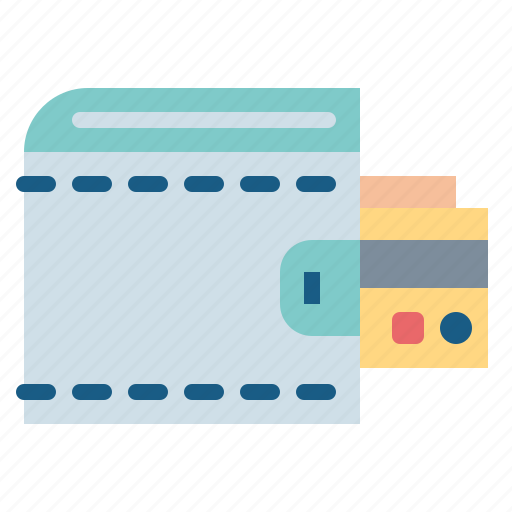 Money, payment, cash, wallet icon