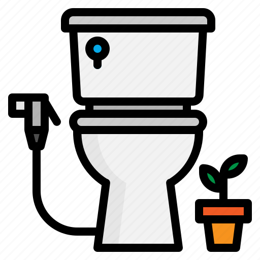 bathroom, restroom, toilet, wc icon