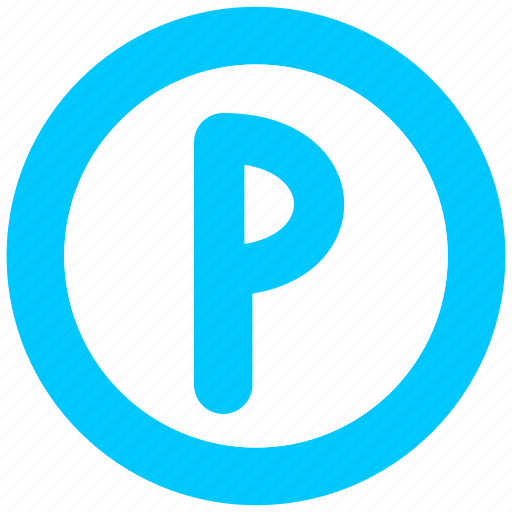 Hotel, parking, service, sign icon - Download on Iconfinder