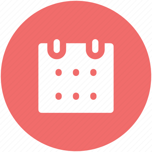 Calendar, date, day, event, schedule, time frame, time scale icon - Download on Iconfinder