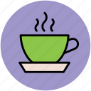 coffee, coffee cup, hot coffee, hot tea, hot tea cup, tea, tea cup icon