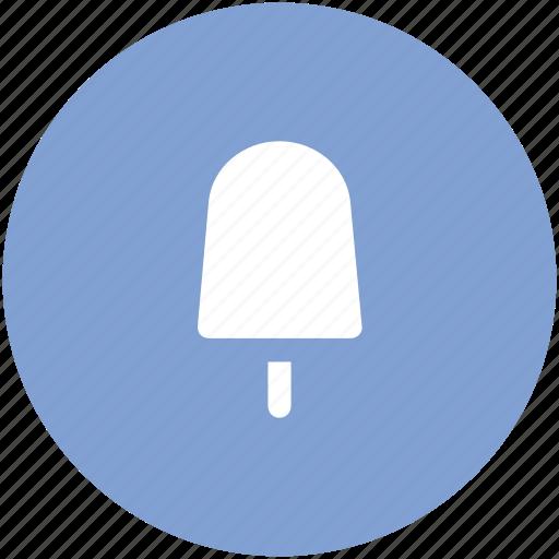 freeze pop, ice block, ice cream, ice lolly, ice pop, icy pole, popsicle icon