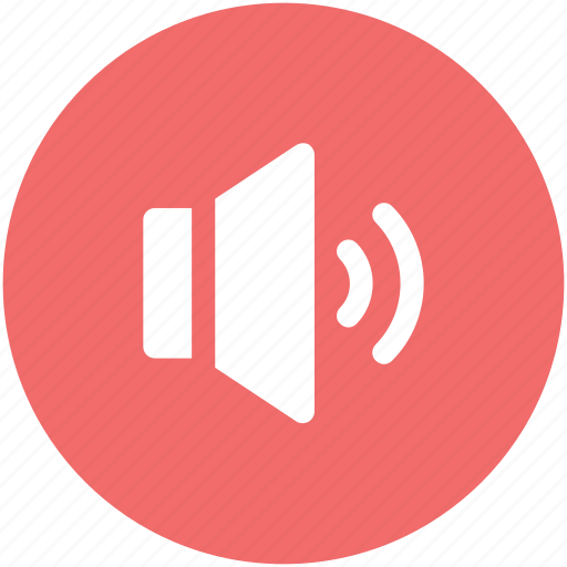 audio, audio speaker, loud, music, sound, speaker, volume icon