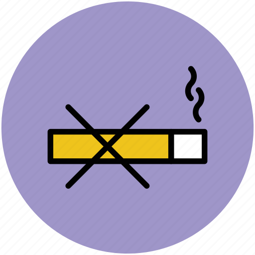 no smoking, prohibited, quit smoking, smoking prohibited, warning icon