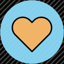 affection, favorite, heart, heart shape, like, love icon