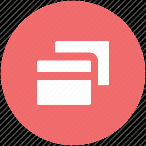 atm card, bank, credit card, debit card, finance, smart card, visa card icon