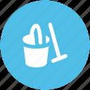 color bucket, pail, bucket, paint, paint bucket, painting