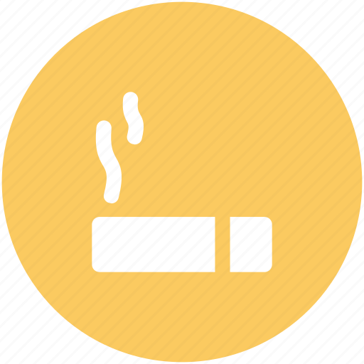 cigarette, smoke, smoking, smoking sign, tobacco icon
