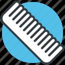 comb, hair comb, hair salon, hair style, hairdressing