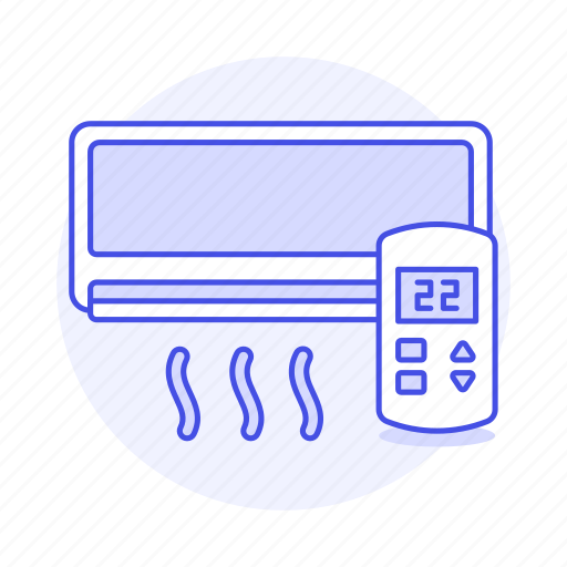 air, amenities, appliance, conditioner, holiday, home, hotel, room, spa, trip, vacation icon