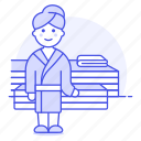 bathrobe, benches, female, gym, holiday, hotel, relaxation, robe, room, sauna, spa, vacation icon