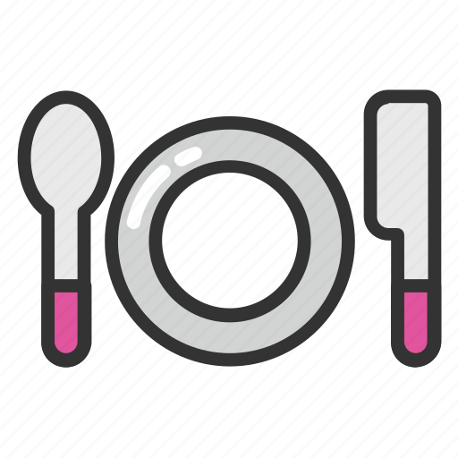 Cuisine, dining, dinner, food menu, lunch icon - Download on Iconfinder