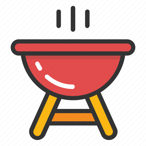 bbq party, bbq time, smoked barbecue, smoked barbeque, smoked bbq icon