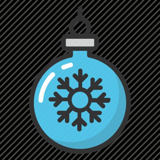 christmas ball, christmas bauble, christmas decoration, christmas decoration bauble, christmas tree ball icon