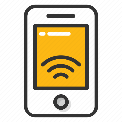 mobile hotspot, mobile network, wifi connection, wifi device, wifi zone icon