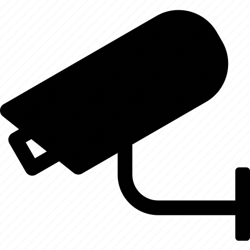 camera, cctv, down, record, security, surveillance, video icon