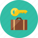 lockers icon
