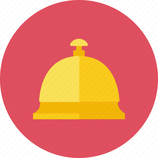 bell, service icon