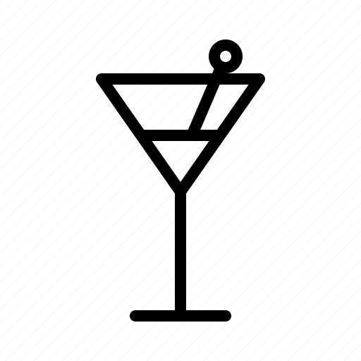 bar, booking, cocktail, hotel, service, travel, trip icon