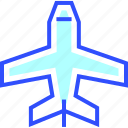 airplane, booking, hotel, near, suite, vacation icon