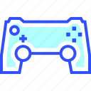 booking, gamepad, hotel, near, suite, vacation icon