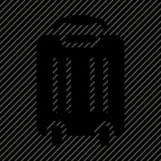 bag, hotel, service, suitcase icon