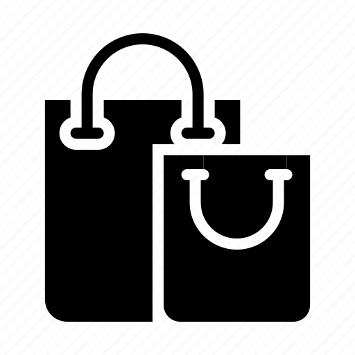 bag, hotel, paper bag, service, shopping icon