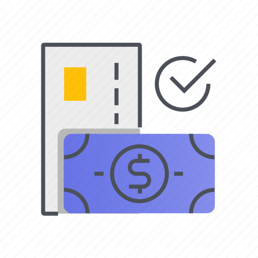 business, currency, money, payment, type icon
