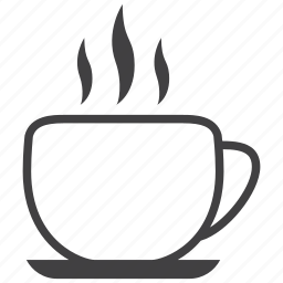 cafe, coffee, cup, drink, hot, relax, tea icon