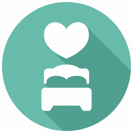 Bed, couple, sex, sleep icon - Download on Iconfinder