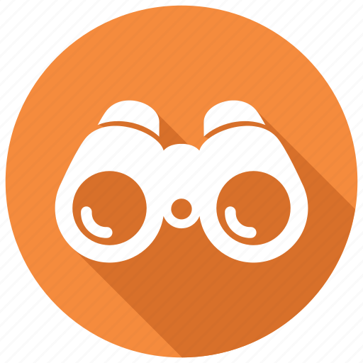 Binoculars, explore, spyglass icon - Download on Iconfinder
