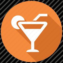 cocktail, drink, margarita icon
