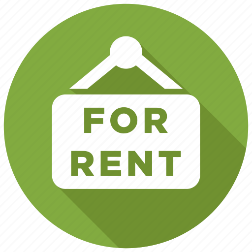Rent, for rent icon - Download on Iconfinder on Iconfinder