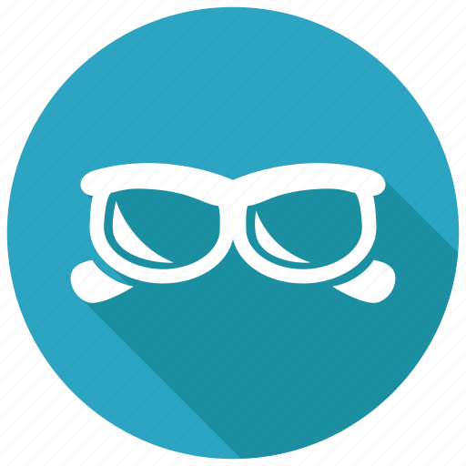 Glasses, eyeglasses, spectacles icon - Download on Iconfinder