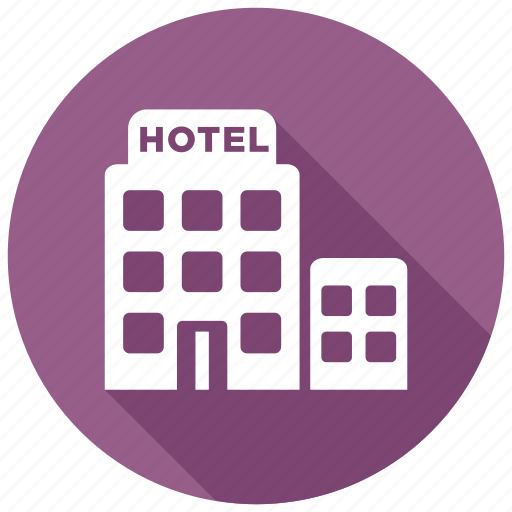 Hotel, building, resort icon - Download on Iconfinder