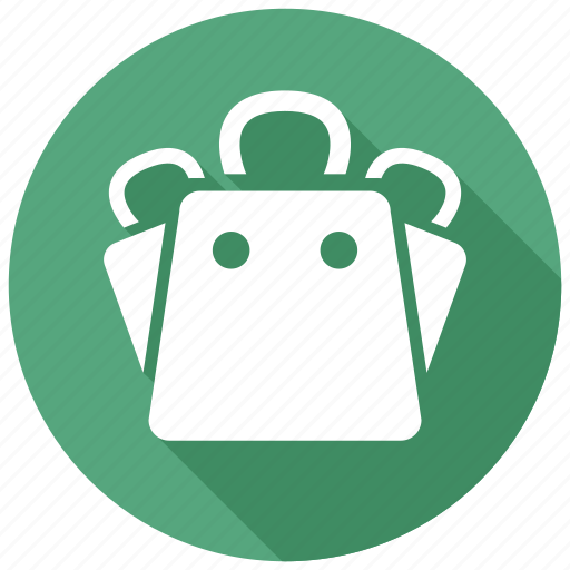 bag, buy, ecommerce, goods, shopping icon