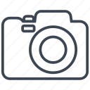camera, image, movie, photo, photography, picture, video icon