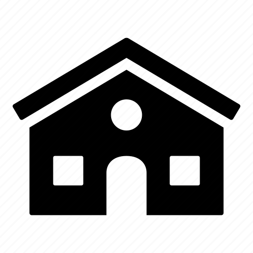 building, compartment, estate, family, home, house icon