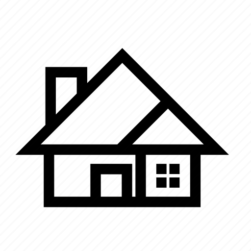 apartment, building, home, house, housing, office, property icon