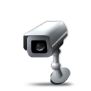 camera, cctv, security camera, securitycamera icon
