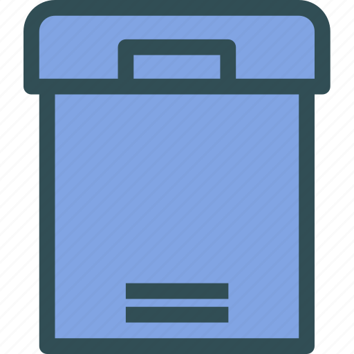 box, deposit icon