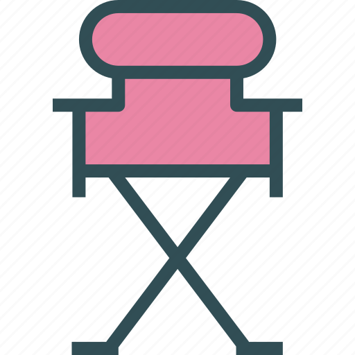baby, chair, kid, rest, seat icon