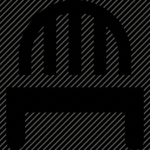 chair, kitchen icon