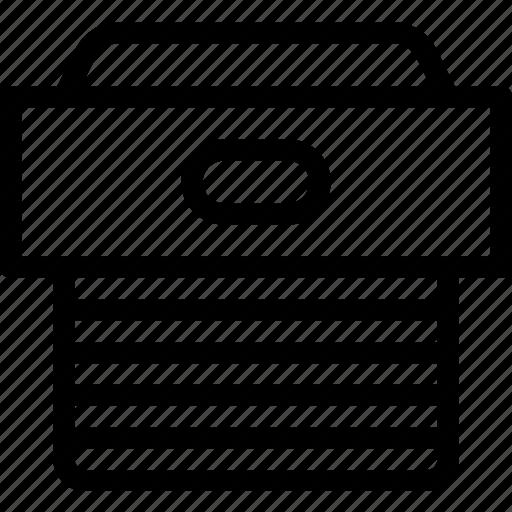 deposit, specialbox icon