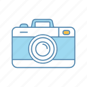 camera, digital, photo, photo camera, photocamera, take picture icon