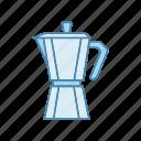 coffee, coffee maker, coffee pot, coffeemaker, kitchen appliance, machine