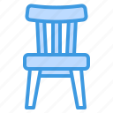 chair, dining, furniture, seat, sitting